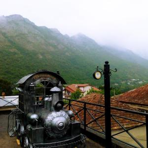 Hotellikuvia: Mtskheta Terrace (AncientLandscape), Mtskheta