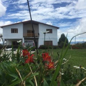 Hotel Pictures: Aparta-Hotel Monte de Sion, Santa Elena