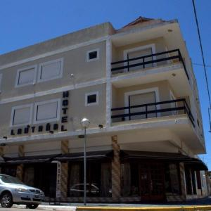 Fotos do Hotel: Hotel Lantaño, Mar de Ajó