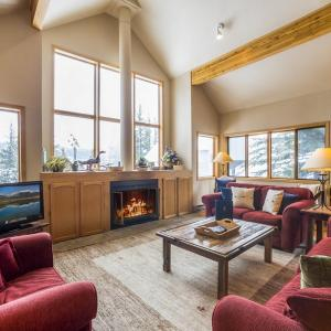 Fotos do Hotel: Cool Ridge Town Home at Summerwood, Keystone