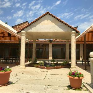 Fotografie hotelů: Orsetto Hotel, Sevan