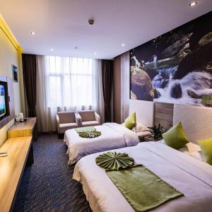 Hotel Pictures: Super 8 Hanzhong Xinhan Road, Hanzhong