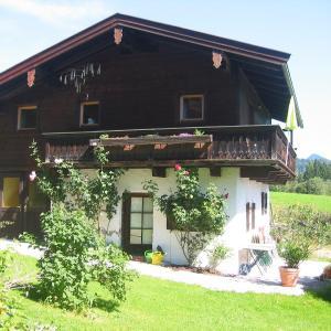 Hotel Pictures: Haus Illmau, Reit im Winkl
