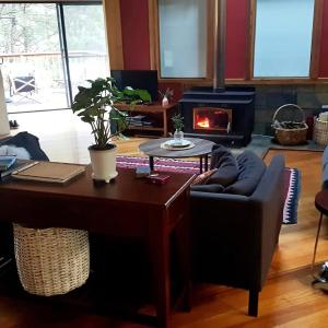 Hotelbilleder: Eaglehawk Rainforest Retreat, Eaglehawk Neck