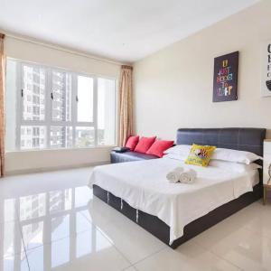 Foto Hotel: Tropez Residency(LSE圣特罗佩公寓), Johor Bahru