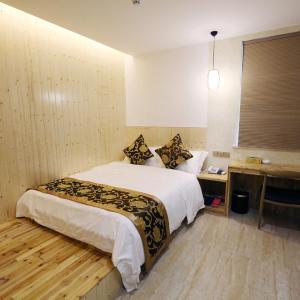 Hotel Pictures: Super 8 Wenzhou Yongjia Qianxi Road, Yongjia