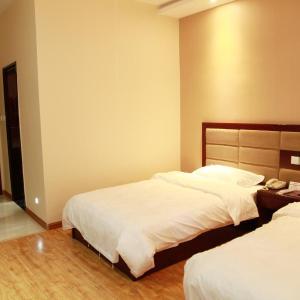 Hotel Pictures: Super 8 Zhangbei Caoyuan Tian Road, Zhangbei