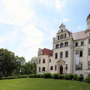 Hotel Pictures: Schloss Groß Lüsewitz, Groß Lüsewitz