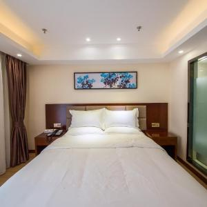 Hotel Pictures: Super 8 Suining North Xishan Road Yipi Tianxia, Suining