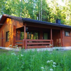 Hotel Pictures: Hapimag Resort Lomakylä, Punkaharju