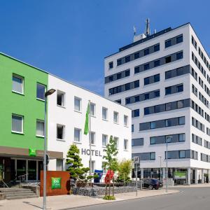 Hotel Pictures: ibis Styles Arnsberg Sauerland, Neheim-Hüsten