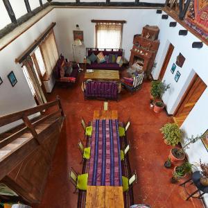 Hotellikuvia: Villa Alazani, Kisiskhevi