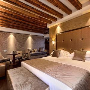 Foto Hotel: Rosa Salva Hotel, Venezia