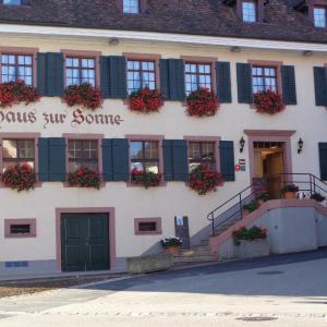 Hotel Pictures: Gasthaus zur Sonne, Aesch