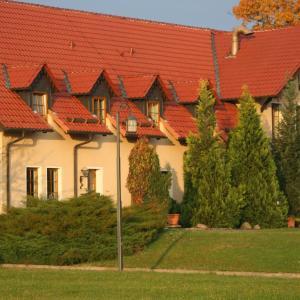 Hotelbilleder: Waldhotel Forsthaus Dröschkau, Neußen