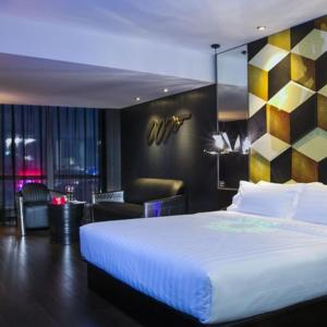 Hotel Pictures: Orange Hotel Select Zumiao Branch, Foshan