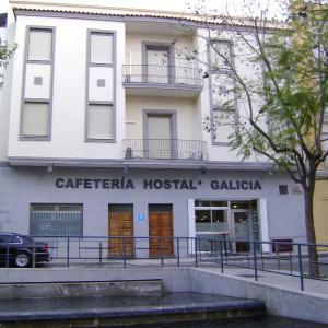 Hotel Pictures: Hostal Galicia, Don Benito