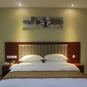 Hotel Pictures: Super 8 Quanzhou Dehua Jincheng Ave, Dehua