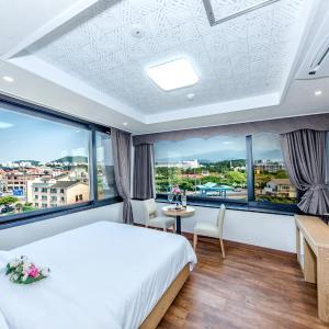 Fotos do Hotel: Leslie Hotel, Jeju