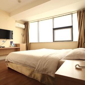 Hotel Pictures: Super 8 Jinzhou Lvjingwan, Jinzhou
