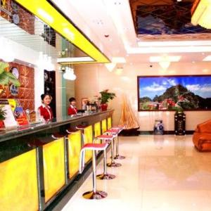 Hotel Pictures: Super 8 Shiyan Middle Beijing Road, Shiyan