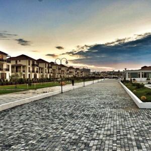 Photos de l'hôtel: Delmar Hotel Baku, Buzovna