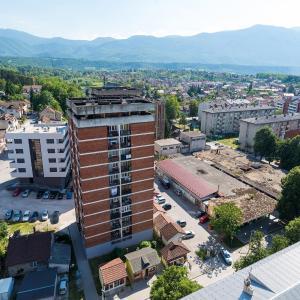 酒店图片: Apartment Adi, Bihać