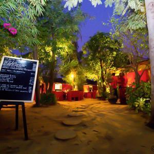Fotos del hotel: Villa Kaya, Ouagadougou