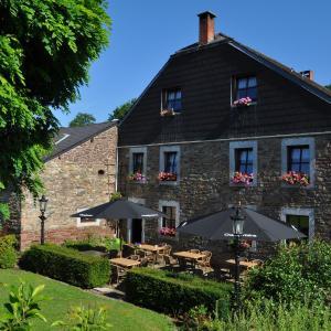 Hotel Pictures: Lu fèye Boigelot, Basse-Bodeux