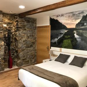 Hotel Pictures: Urdaibai Etxea, Ea