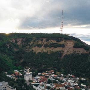 Hotellikuvia: Elegant apartment in the Center, Tbilisi City