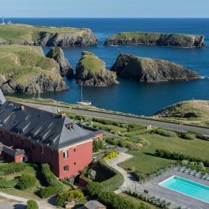 Hotel Pictures: Le Grand Large, Belle-Ile-En-Mer, Bangor