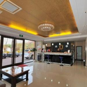 Hotel Pictures: Super 8 Beijing Longkou Tonghai Road, Longkou