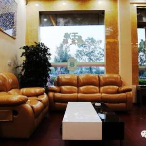 Hotel Pictures: Super 8 Xuzhou Feng District Liubang Plaza, Feng