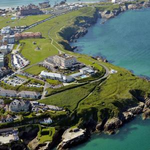 Hotel Pictures: Atlantic Hotel Newquay, Newquay