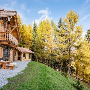 Fotos del hotel: Bergchalet Moseralm, Penk