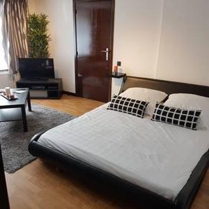 Foto Hotel: l'appartement de l'hotel de ville, Spa