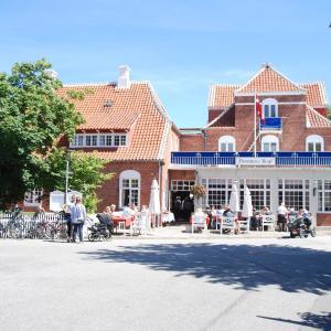 ホテル写真: Brøndums Hotel, スケーエン