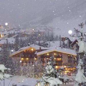Hotellbilder: Hotel Lech & Residenz Chesa Rosa, Lech am Arlberg