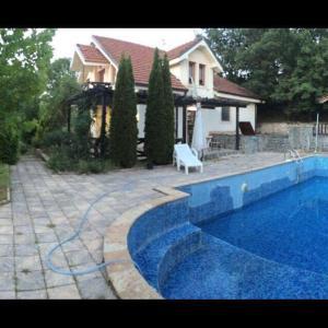 Hotelbilleder: Luxury Villa Rada, Skopje