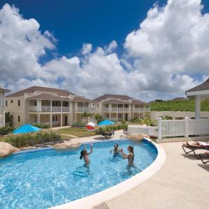 Fotos de l'hotel: Holiday Villas at Vuemont, Saint Peter