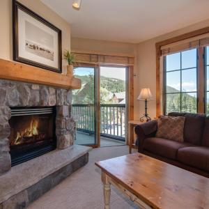 酒店图片: Dakota Lodge 8481, Keystone