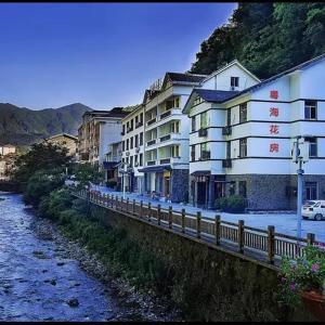Hotel Pictures: Shennongjia Yuehai Flower Inn, Shennongjia