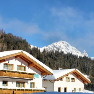 Zdjęcia hotelu: Haus Lowe, Filzmoos