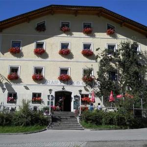 Hotellbilder: Gasthaus Raiffeisen, Innervillgraten