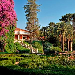 Hotel Pictures: Hotel Casa Real - Viña Santa Rita, Santiago