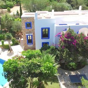 Hotel Pictures: Villa Can Miquel, Sant Joan de Labritja