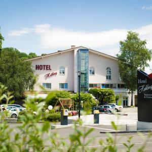 Hotel Pictures: Waldhotel Hohberg, Schaffhausen