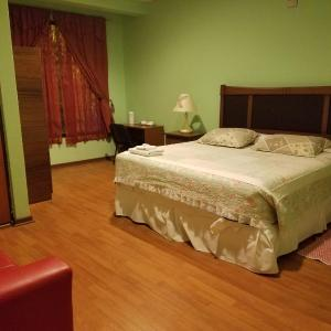 Фотографии отеля: Hotel Gheox, Calama