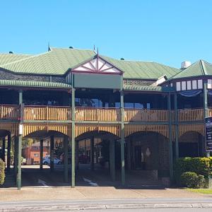 Hotel Pictures: Bayswater Tweed, Tweed Heads